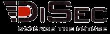 Logo Disec