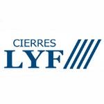Logo Cierres LYF