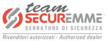Logo Securemme Team